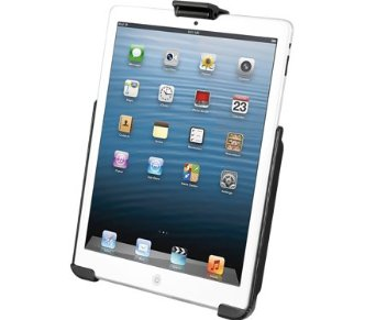 IPAD MINI / SUPPORTO STAFFA AUTO