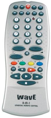 TELECOMANDO TV/DVD/SKY/Video