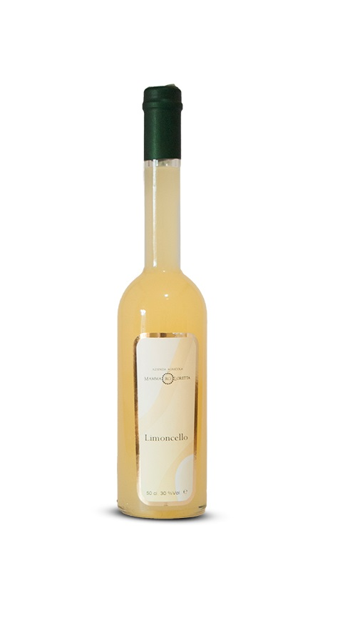 order Lemon liqueur - Limoncello - 500ml