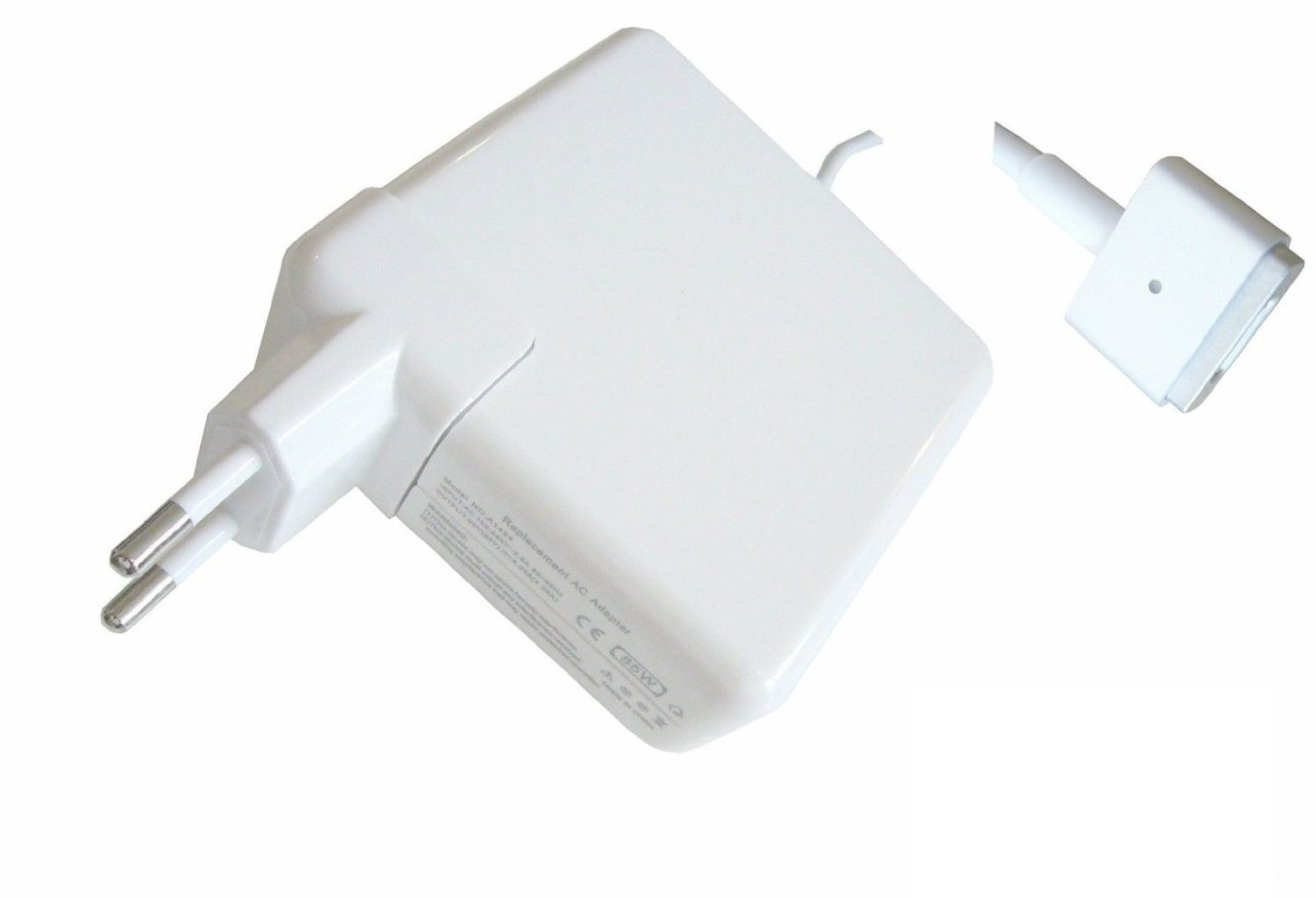 ALIMENTATORE MACBOOK MAGSAFE2 60WATT