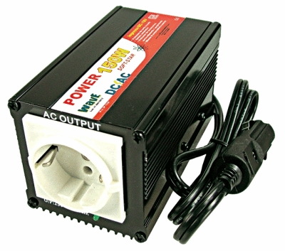 INVERTER DC/AC SOFT-START150