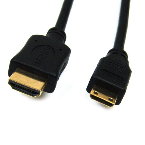 Cavo VIDEO HDMI a MINI HDMI