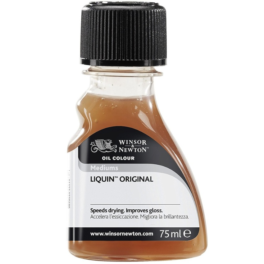 W&N Winsor & Newton Liquin Original Flacone 75 ml
