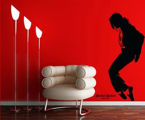 ADESIVI MURALI Wall stickers