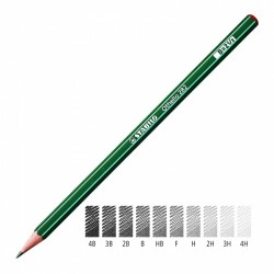 Matita Grafite PENCIL faber castel